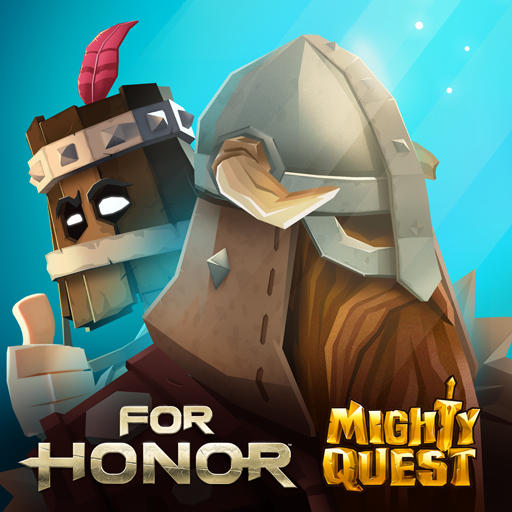 The Mighty Quest for Epic Loot 3.0.0 (arm64-v8a)