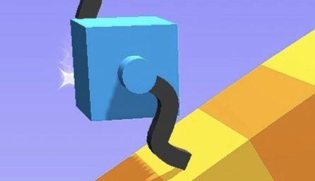 Blueprint Climber