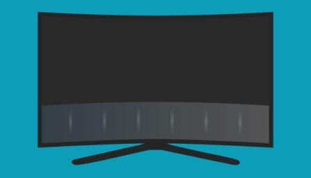 Dapper Some distance off For Samsung TV