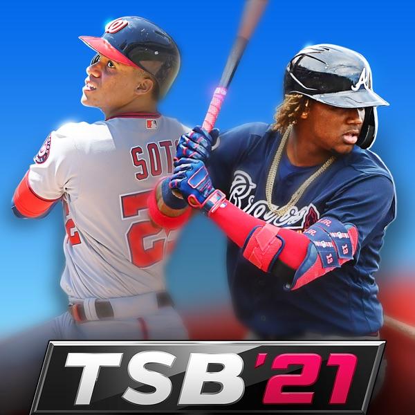 MLB Tap Sports Baseball 2021