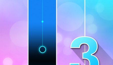 Magic Tiles 3: Piano Sport