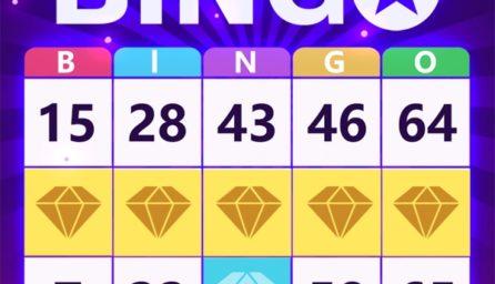 Bingo Clash: like true cash