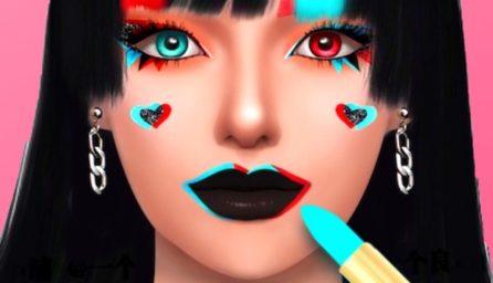 Make-up Artist: Make-up Video games