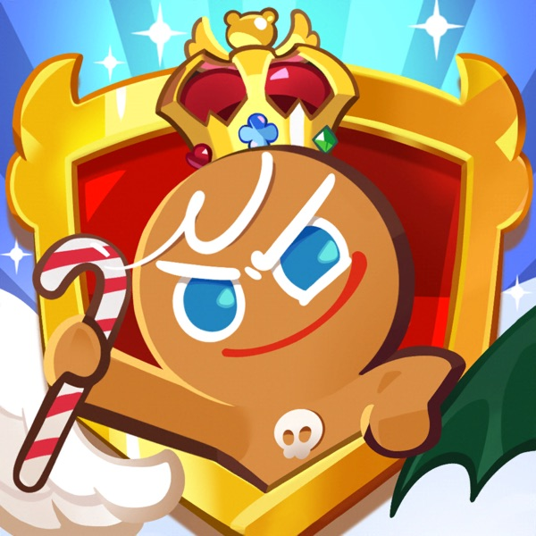 Cookie Flee: Kingdom