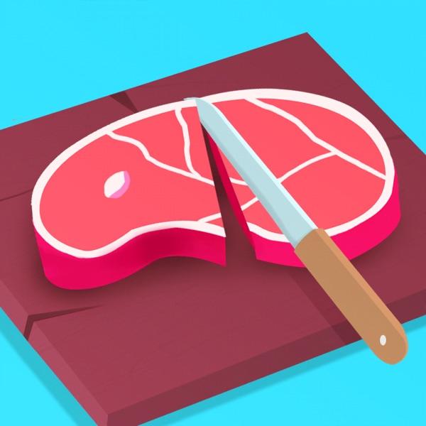Food Cutting – Cutting Sport