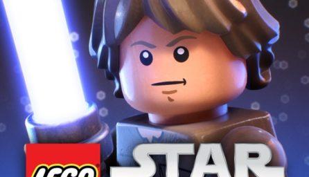 LEGO® Fundamental person Wars™ Battles