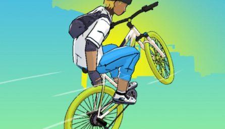 Bike Existence!